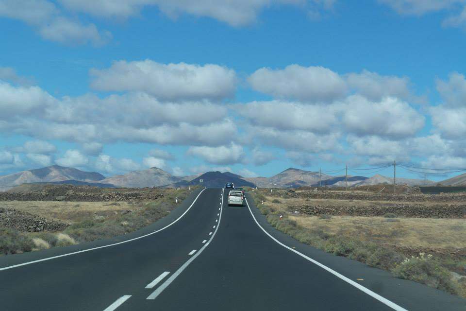Comment aller à Lanzarote