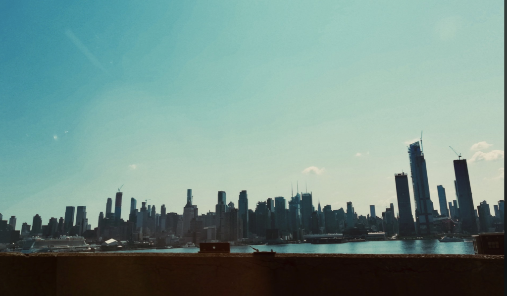 Road trip Etats Unis