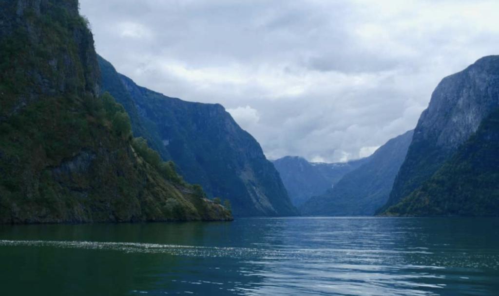 fjords Norvège du sud